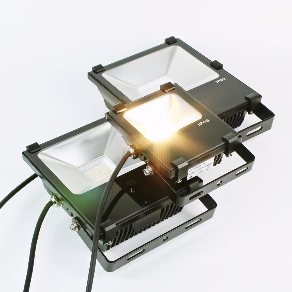 Proyector LED SMD industrial PROLED 41