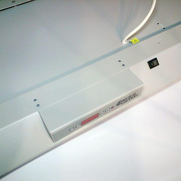Radiador de diseño SAGITTA