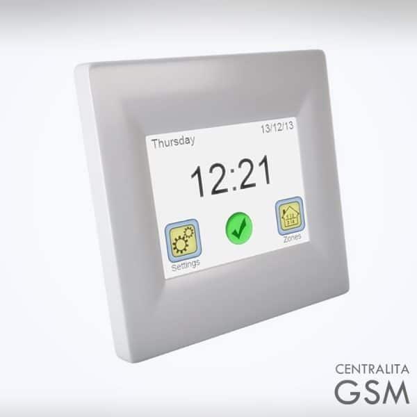 Regulación WATTS | Centralita GSM V24