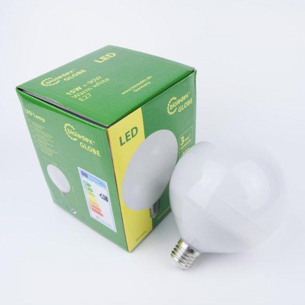 Bombilla LED GLOBO G95 | E27 | 13W