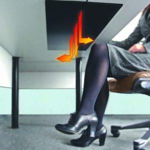 Calefacción bajo mesa PARTICULAR-IR