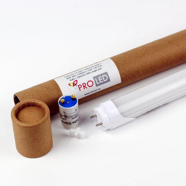 Tubo LED T8 PROLED | 140Lm/W