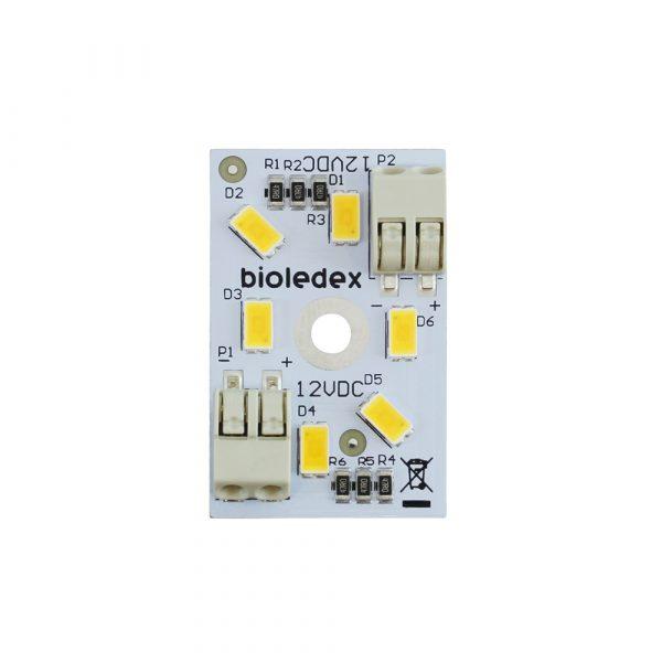 Modulos LED 12V pequeños   OSRAM-LED SMD
