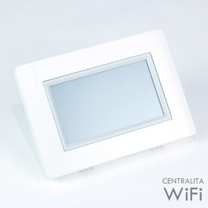 Regulación WATTS | Centralita WiFi V24