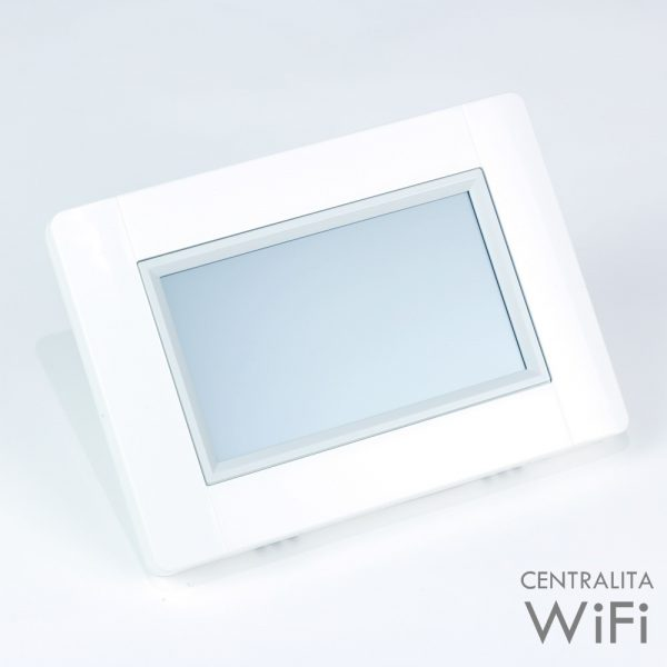 Regulación WATTS | Centralita WiFi V24