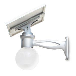 Farola solar LED LUNA REFLEX