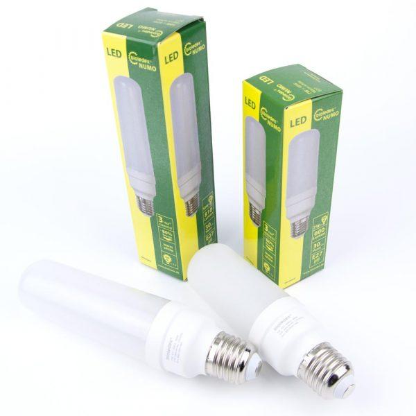 Bombilla LED NUMO1 E27 | 7W | 10W
