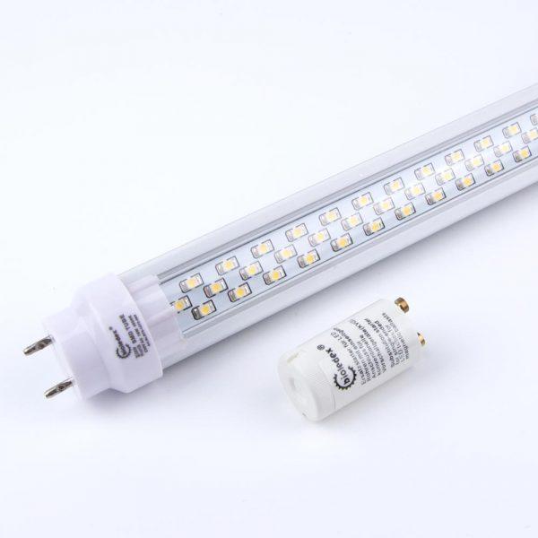 Tubo LED T8 SMD QLIGHT