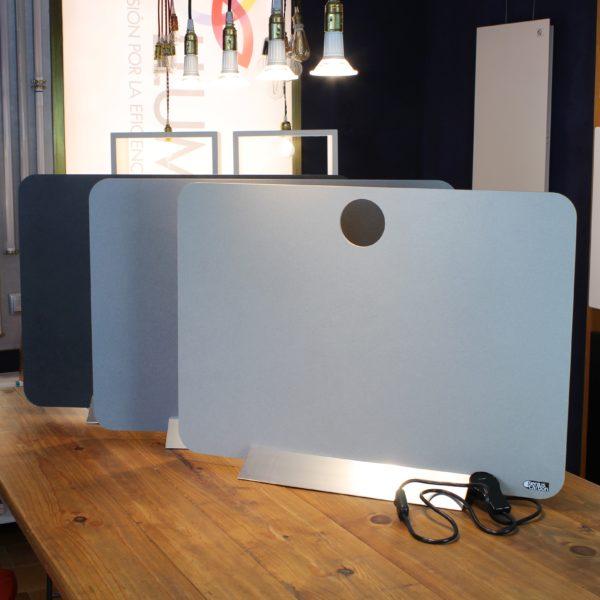 Radiador bajo mesa portable PERSEUS