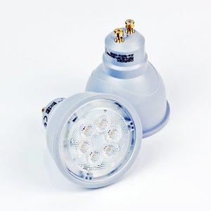 LED GU10 OSRAM SUPERSTAR | 6W | Regulable