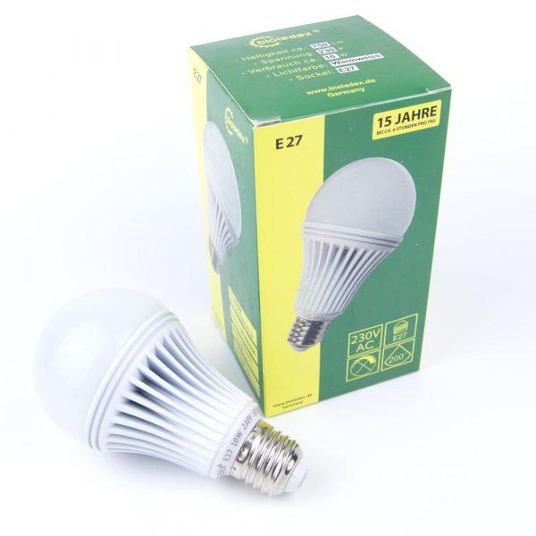 Bombilla LED NECA E27 | 10W