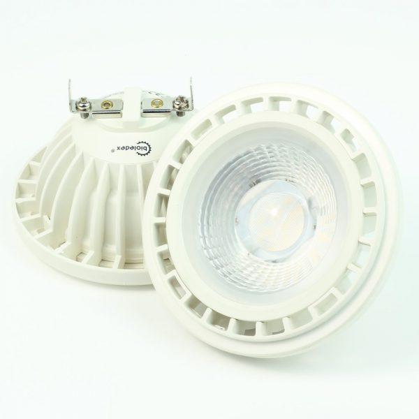 Foco LED AR111 MIRO | 17W | 12V