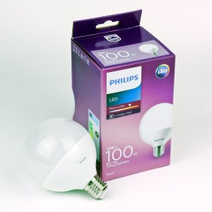 Globo LED Philips G95 | E27 | 16.5W