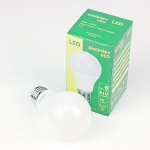 Bombilla LED VEO E27 | 9W