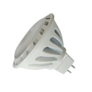 Dicroica LED MR16 PERO | 4,5W