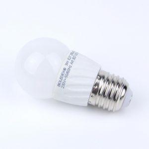 Bombilla LED TEMA E27 | 4W