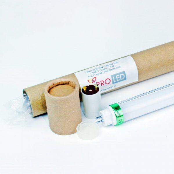 Tubo LED T5 PROLED | 140Lm/W