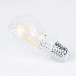 Bombilla LED E27 filamento | 2x OSRAM CLASSIC 7W
