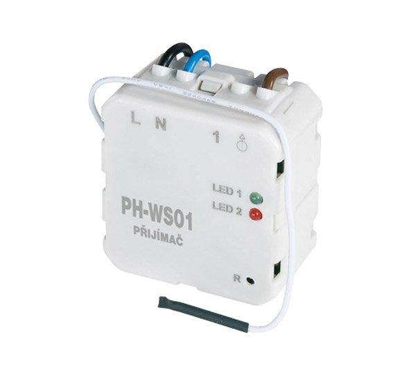 Termostato calefacción WiFi SYSTERM PH-BSP