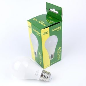 Bombilla LED ARAXA NEW E27 | 8W