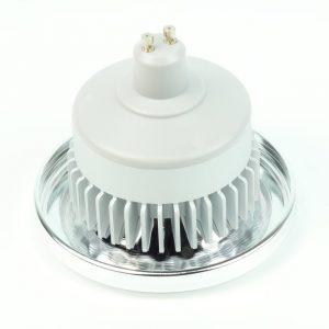 Foco LED ES111 GU10 PROLED | 15W | 18W