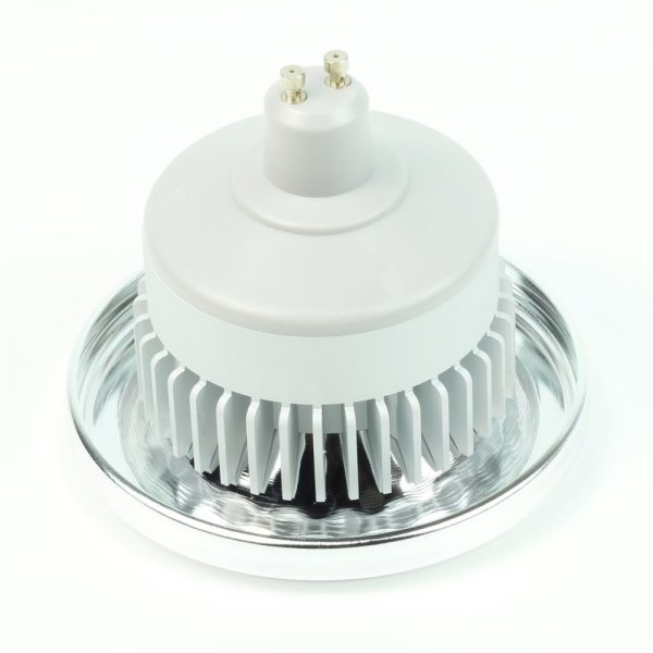 Foco LED ES111 GU10 PROLED | 15W | 18W