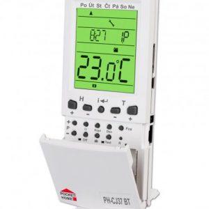 Unidad central termostatos WiFi SYSTERM PH-CJ37