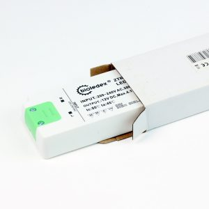 Transformador LED 12V DC   6W   15W   20W   30W   50W   75W