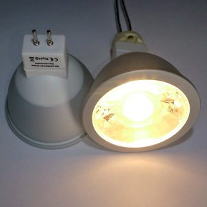 Dicroica LED MR16 PROLED | 6W | COB