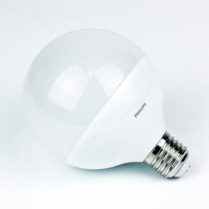 Globo LED Philips G95 | E27 | 16.5W