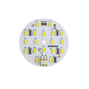 Modulo LED 12V redondo | OSRAM-LED SMD
