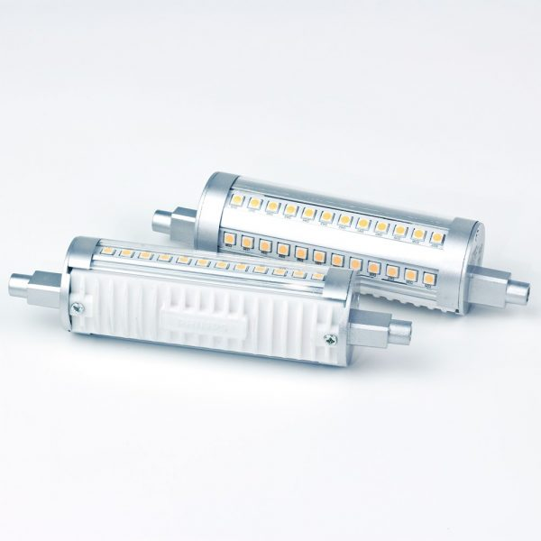 Bombilla LED R7s PHILIPS regulable | 14W