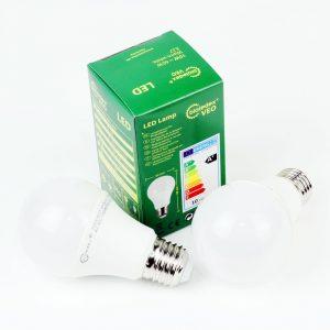 Bombilla LED E27 | VEO 10W