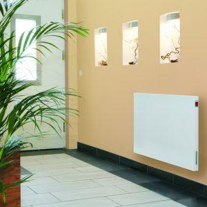 Radiador eléctrico bajo consumo CONVECTO1100H