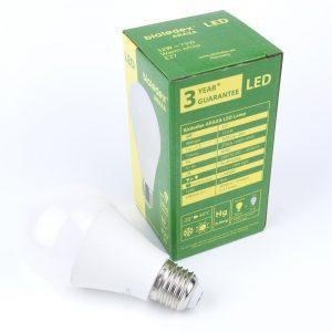 Bombilla LED ARAXA NEW E27 | 12W