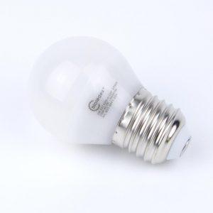 Bombilla LED TEMA E27 | 5W | 230VAC&DC