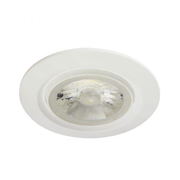 Luminaria Downlight LED DEKTO | 8W | ABATIBLE