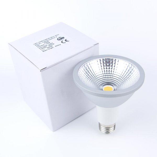 Reflector LED PAR30 PROLED | 10W | COB