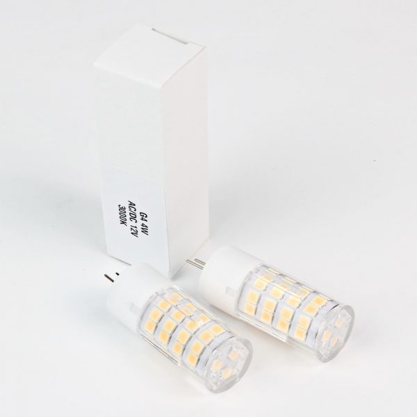 Bombilla LED G4 MIMAX | 4W