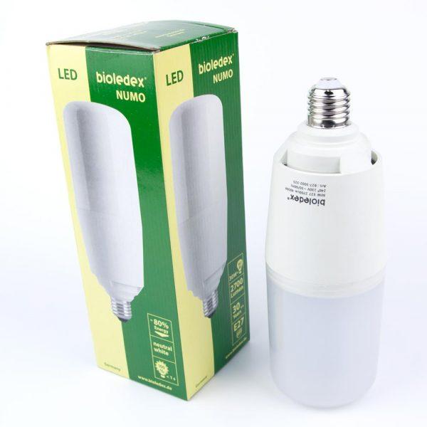 Bombilla LED E27 NUMO MÁXI | 30W
