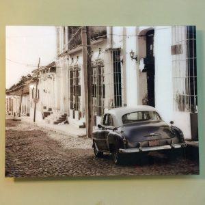 Oferta: Panel radiante FOTO CRISTAL