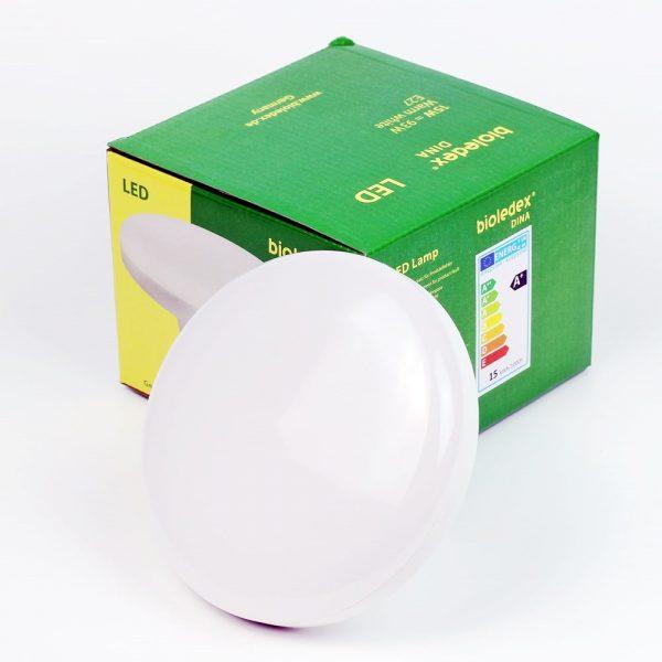 Bombilla LED E27 DINA  | 15W
