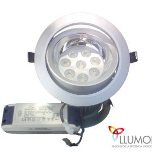 LED-Downlight 24W