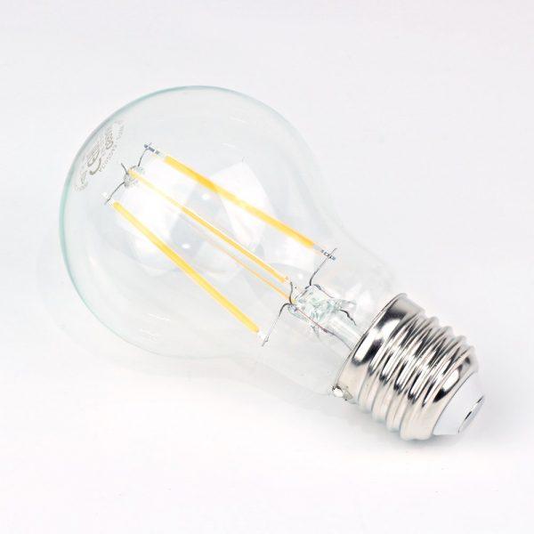 Bombilla LED E27 | OSRAM SUPERSTAR CLASSIC 6.5W regulable