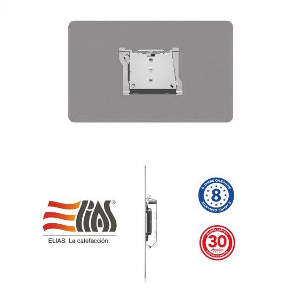 ELIAS. La calefacción. | Radiador Infrarrojos PLUS