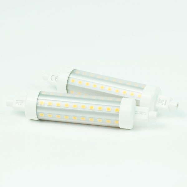 Bombilla LED R7S VEO    8W