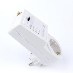 Control calefacción GSM - TS11 GST