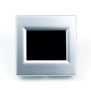Termostato táctil TFT01 | Radiadores y suelos radiantes eléctricos