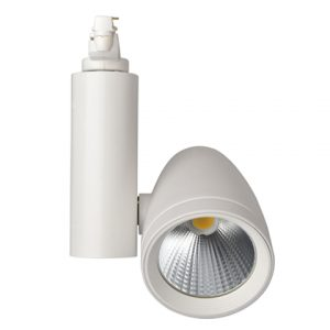 Foco carril LED EGGYMAX | PROLED | COB | CREE
