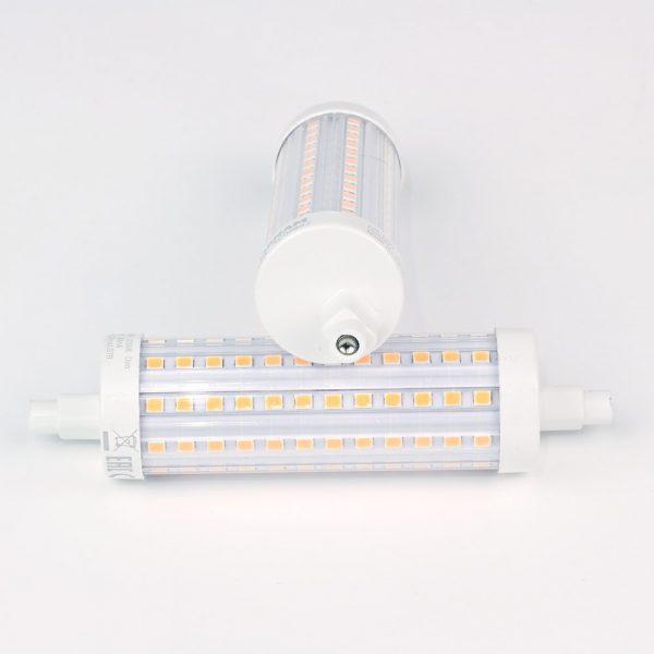 Bombilla LED R7s OSRAM STAR | 15W Regulable